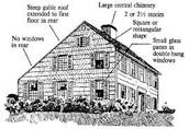 Description of house style