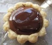 Ukrainian (dessert) Pie