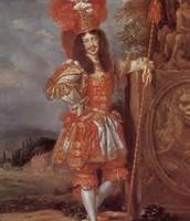 Emperor Leopold