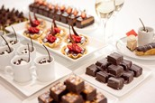 Unlimited Desserts