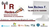 Ivan Recinos