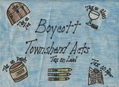 Townshend Act (COE)