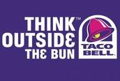Sponsored By Taco B3ll