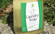 Clean & Natural Pure Laundry Soap