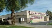 Victoriano Elementary School