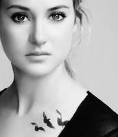 Beatrice Prior: Tris