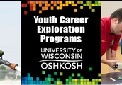 Youth Career Exploration Programs