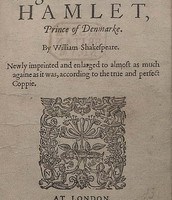 Hamlet is based on...?