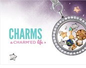 NEW CHARMS!!!