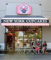 New York bakeries!