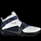 #1 shoe made