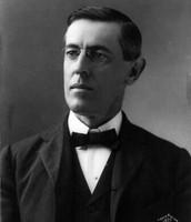 Wilson Before Presidency