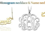 All Name Necklace