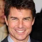 Tom Cruise as Claudio