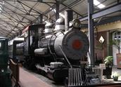 El Museo (Railway Museum)