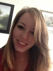 Rebecca Riley- Student at the University Of Houston Main Campus