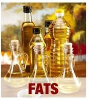 Fats: