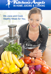 In Home Services Help with Juicing And Healthy Meals