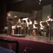 Wildcat Band -- Awesome!