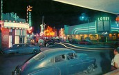 Your 1950's Town