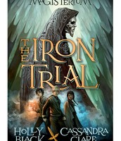 The Iron Trials