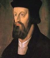 Jan Hus ~