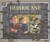 """Hurricane"""