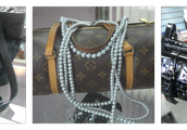 We want your designer bags & home decor/furniture for consignment
