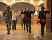 Kenya Terrorist Attacks