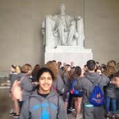 Le Memorial de Lincoln