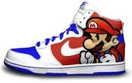 Texture shoes