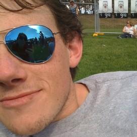Joseph Stephens profile pic