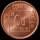 Why does body need copper?
