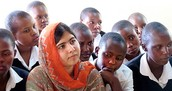 What does Malala do?