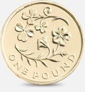 One Pound 2014