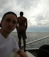 Zach & Malcolm