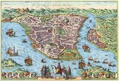 Where is Constantinople?