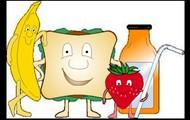 Favorite foods!!!!🙈