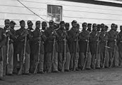 African American Troops and their Generals