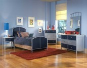 Hillsdale Metal Beds for Any Bedroom Setting