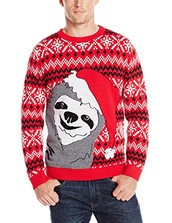6th Annual Ugly Sweater Contest