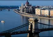 Where: Budapest, Hungary