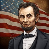 Abraham Lincoln 1840 - 1865 Missionary and Progressive Generation