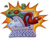 ¿Que es un virus informatico? y ¿Que tipos de virus informáticos existen?