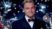 J. Gatsby - Unknown Billionaire