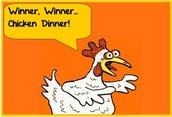 PTO Chicken Dinner & Auction