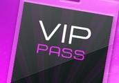 Industry VIP/Media Official Invite