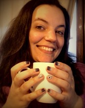 Christine Massoud - Ind. Jamberry Consultant