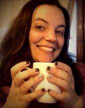 Christine Massoud - Ind. Jamberry Consultant
