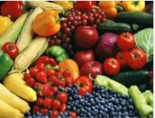 Debes comer verduras.